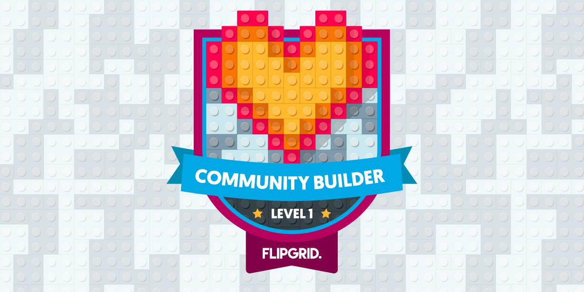 Flipgrid Community Builder
