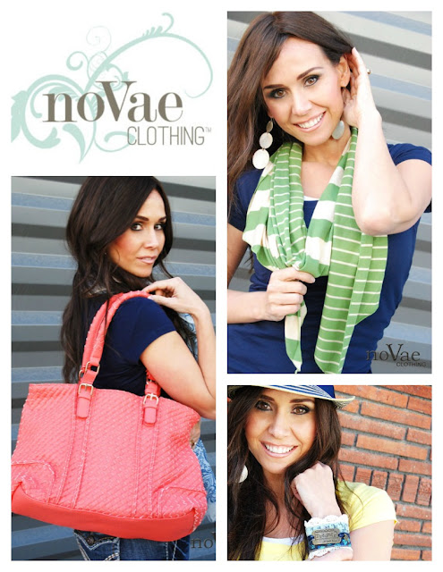 Win a $25 noVae Clothing Gift Certificate at Love Grows Wild www.lovegrowswild.com #giveaway #bloganniversary
