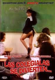 Las colegialas (1986)