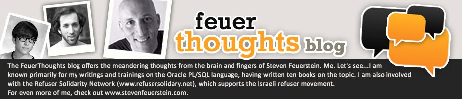 FeuerThoughts
