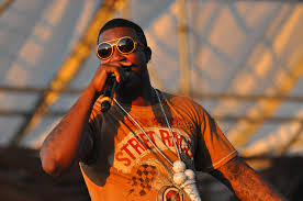 What is the height of Gucci Mane?
