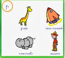 Aprendizaje interactivo 1º