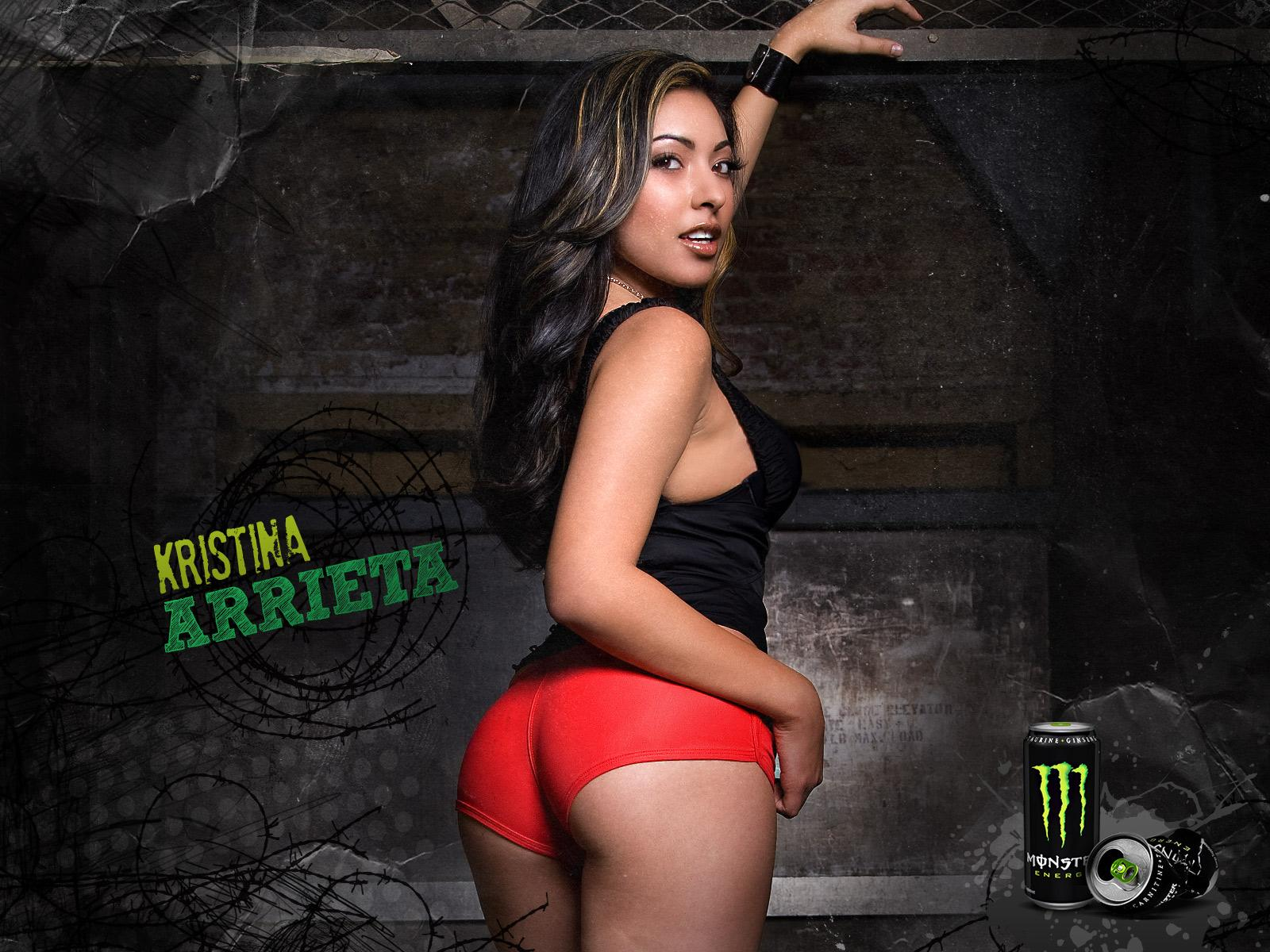 monster energy sexy girl porn