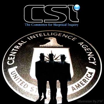 CIA & CSI