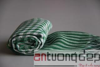 bán khăn rằn nam bộ