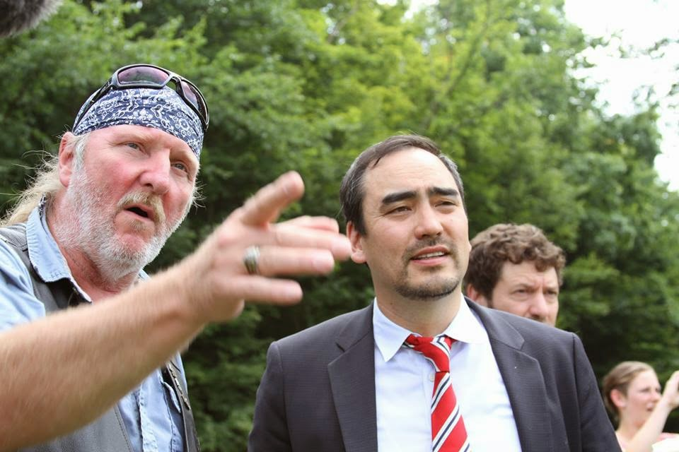Tim Wu Candidacy for LG Could Succeed as NY Times Endorses 42 Year Old Lawyer