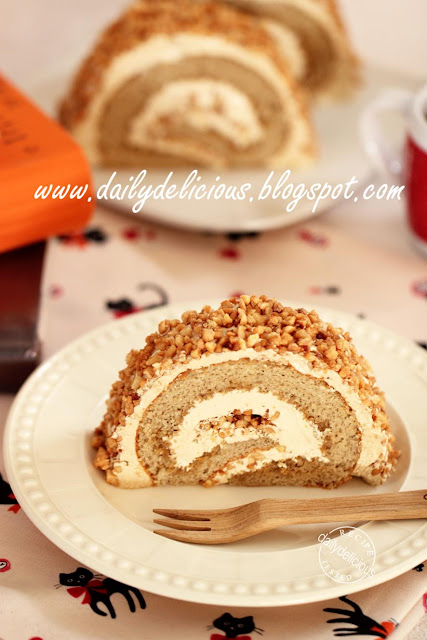 Almond Flavored Cake Icing Recipe