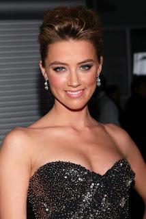 Amber Heard Playboy Pics, Amber Heard Playboy Photos