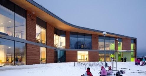 Los 11 colegios más innovadores del mundo