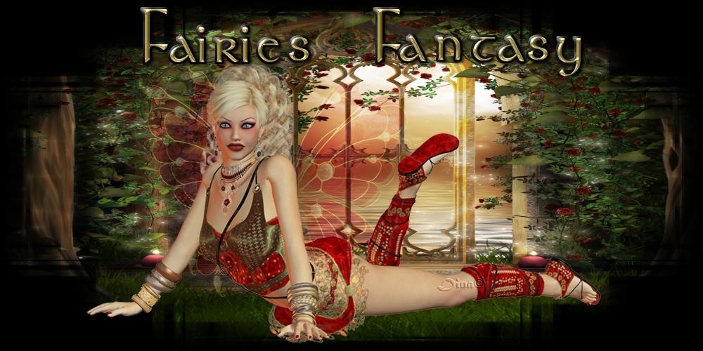 Fairies Fantasy
