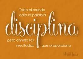 los beneficios de la autodisciplina