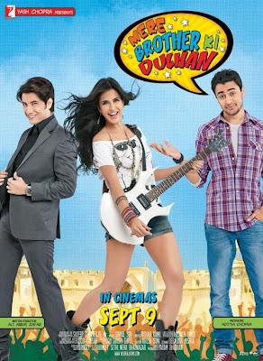 Download Movie Mere Brother Ki Dulhan (2011) IDWS