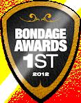 Bondage Awards 2012 Melhor Blog