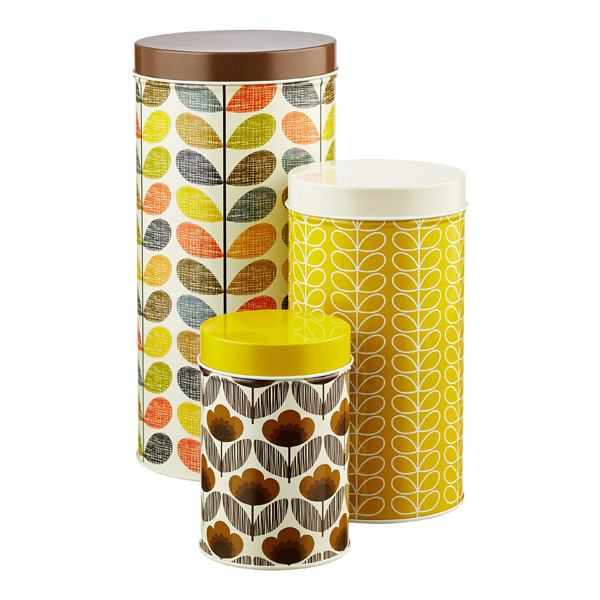 I Love Orla Kiely Orla Kiely On Sale At The Container Store