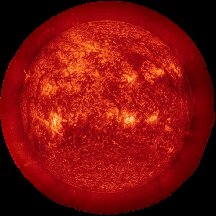 ✨El Sol ahora - The Sun now<br>Click en la imagen
