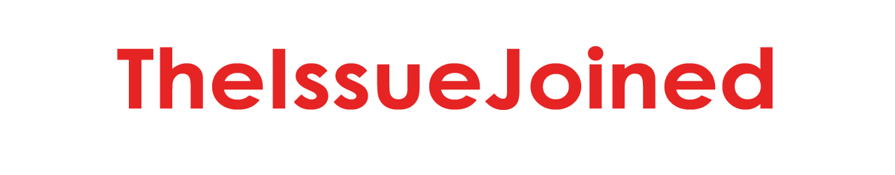 TheIssueJoined