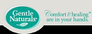 Gentle Naturals Logo