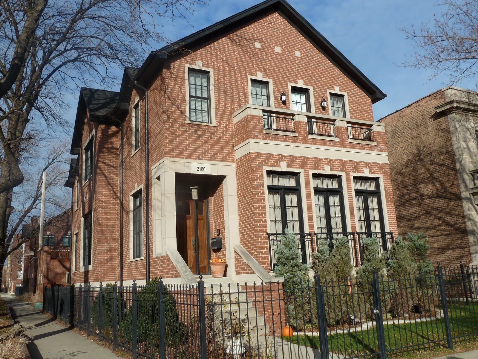 The chicago real estate local lincoln square million for 5 million dollar home
