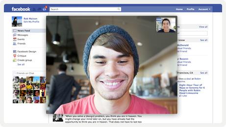 Cara Aktifkan Facebook Video Calling Di Facebook