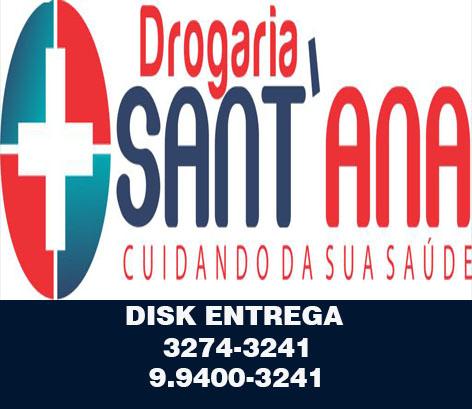 DROGARIA SANT'ANA