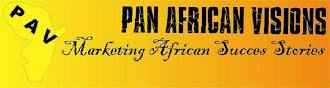 Pan African Visions