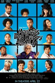 Ver Madeas big happy family Online
