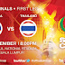 Live Streaming Malaysia vs Thailand | Semi Final | AFF Suzuki Cup 2012 |  9 December 2012 | First Leg