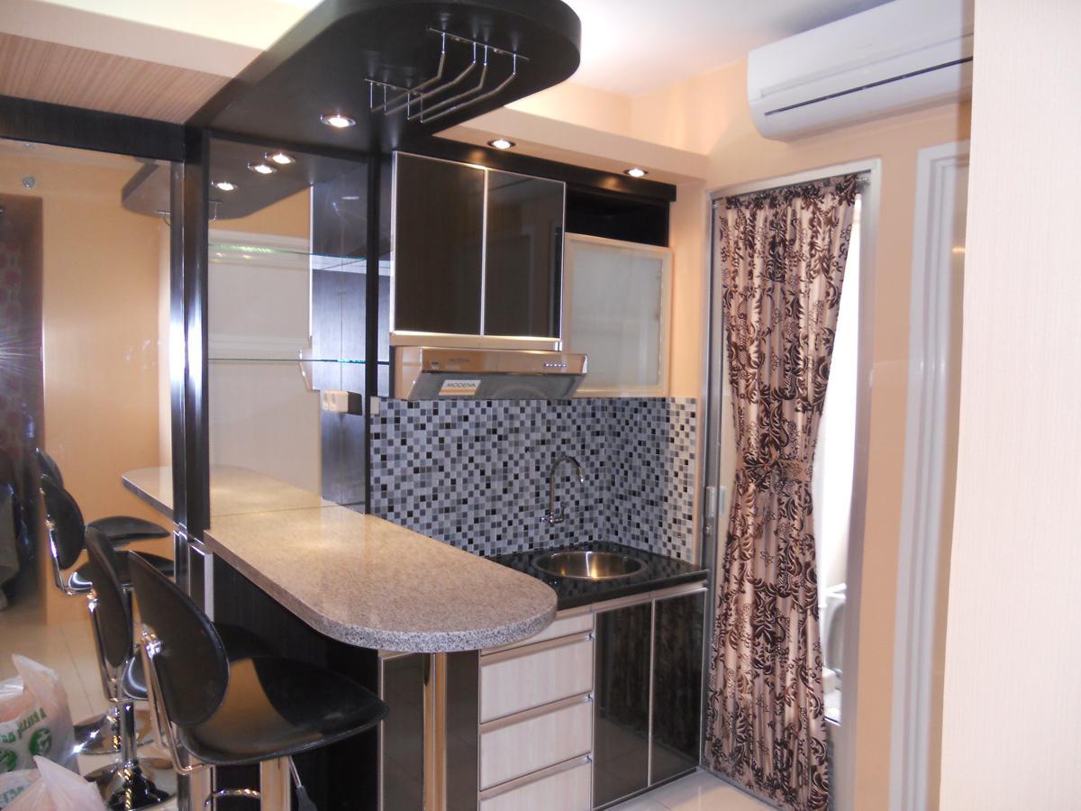 Design Interior Apartemen Tipe Studio super magig interior