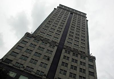 Misteri Keangkeran Menara Saidah di Jakarta Timur