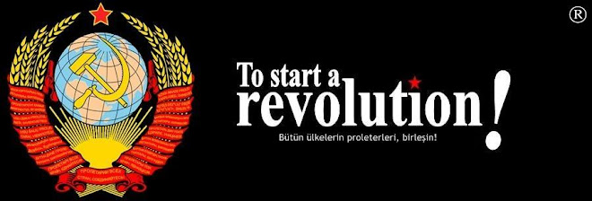 Bir devrime başlamak