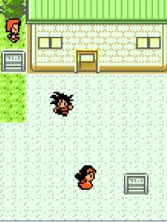 Search Results for 'Pokemon Silver Version'