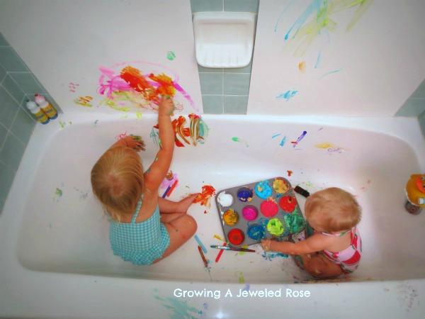 Art Bath