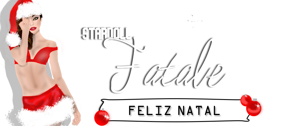 Stardoll Fatale