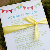 PURCHASE HYMN CARDS