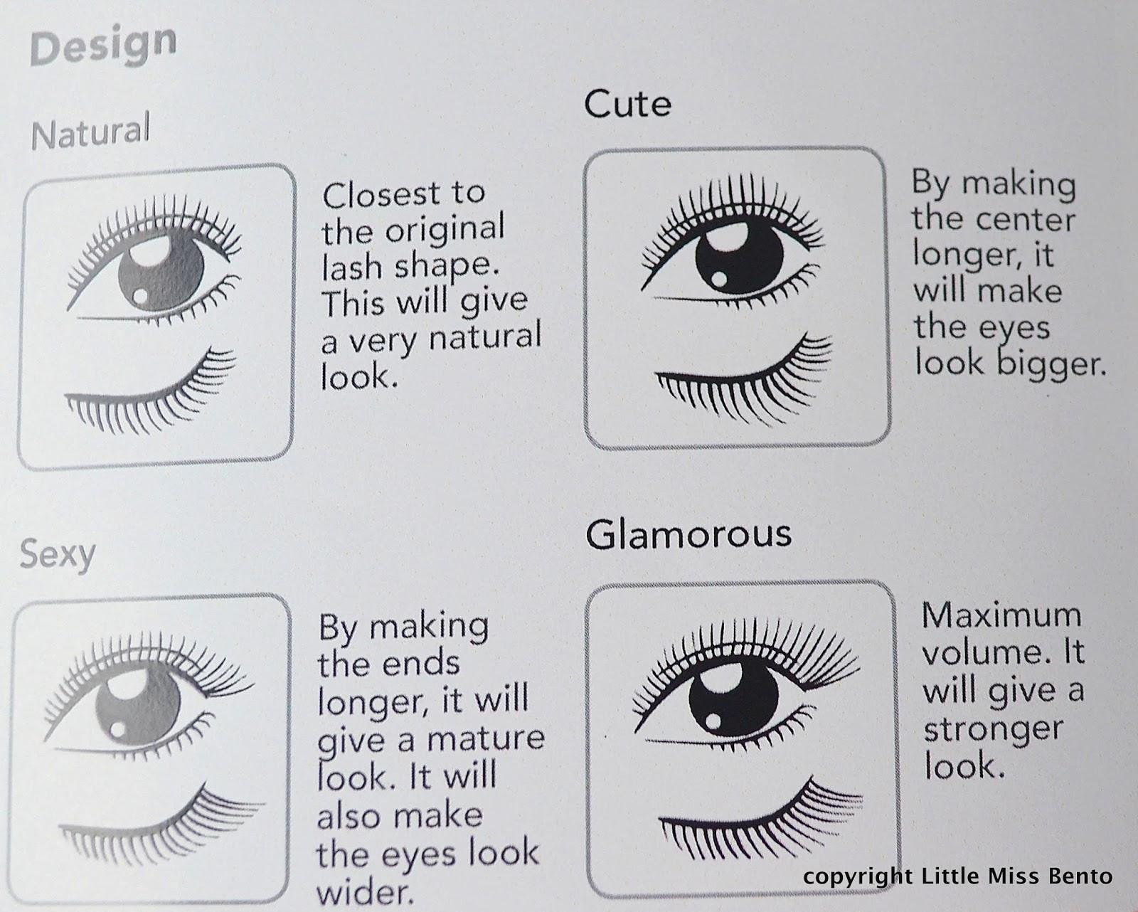 Eye Studio Tokyo for Japanese Eyelash Extension in Singapore ...