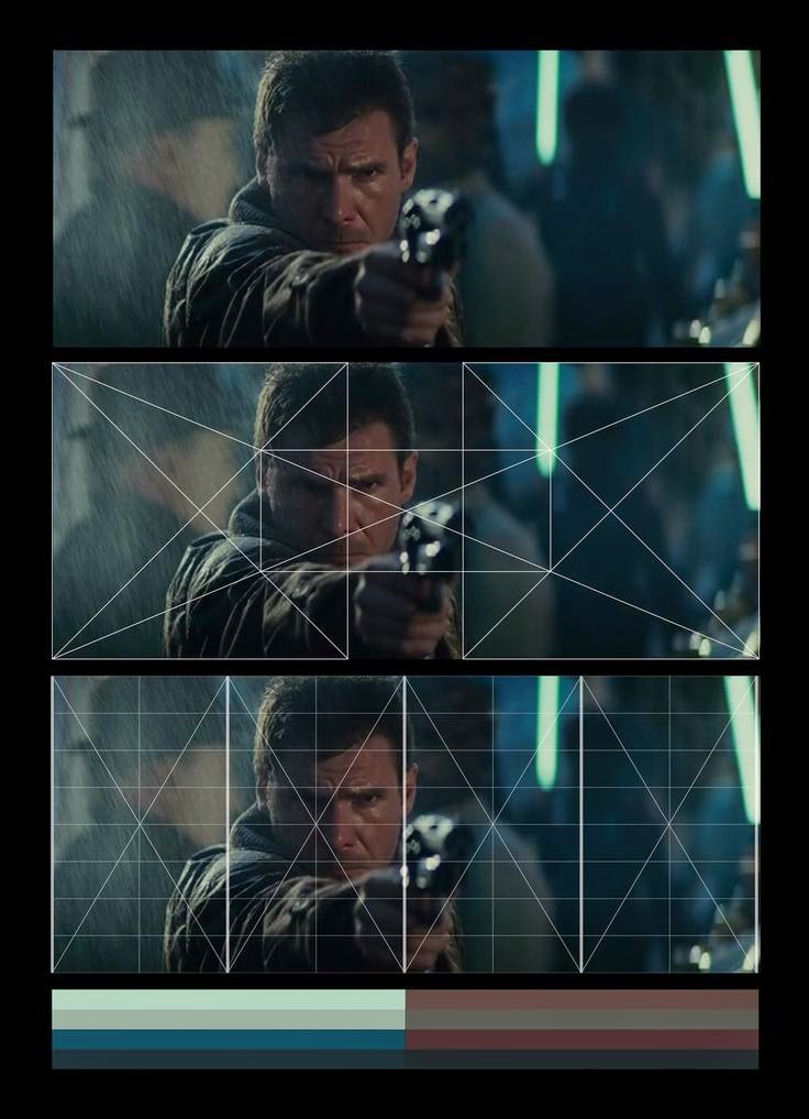 film analysis blade runner Blade runner analysis essaysin the science of studying media and communication, there are many different ways of approaching the subject in which you are going to.