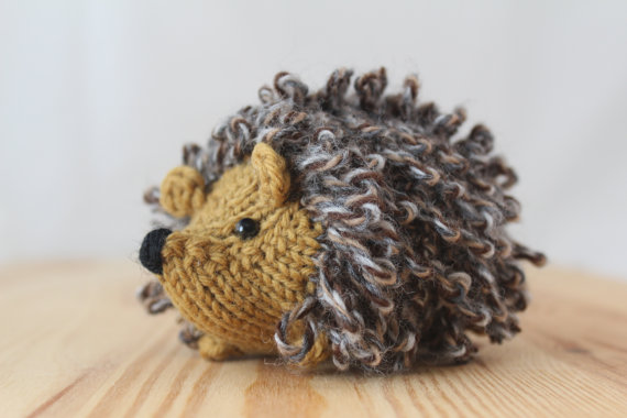 Small Hedgehog Knitting Pattern : Aurora Shoe Company Blog: american handmade leather shoes ...