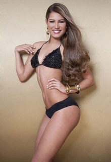 Miss Earth Venezuela 2012