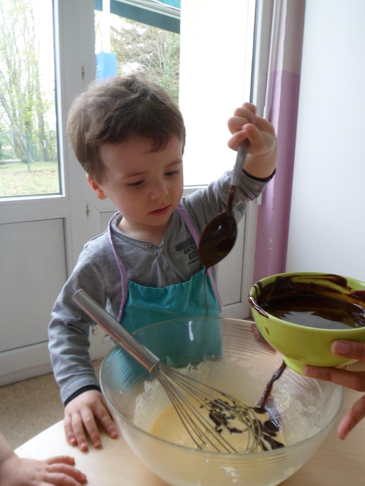 Cr che petit bouchon atelier cuisine for Objectif atelier cuisine en creche