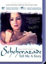 Scheherazade movie