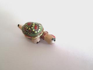 Handmade Cold Porcelain Miniature
