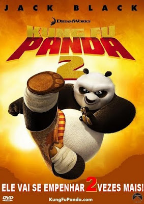 Kung Fu Panda 2 Dublado