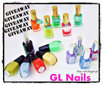 GL Nails & Ruby Wing Giveaway