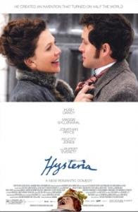 Hysteria 2012 film