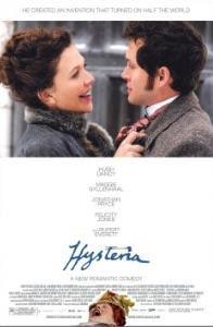 Hysteria 2012 film