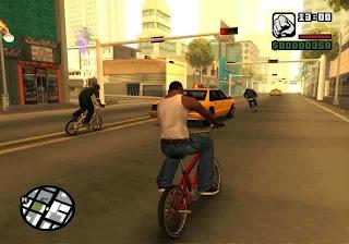 Free PC Games GTA San Andreas Full Version RIP