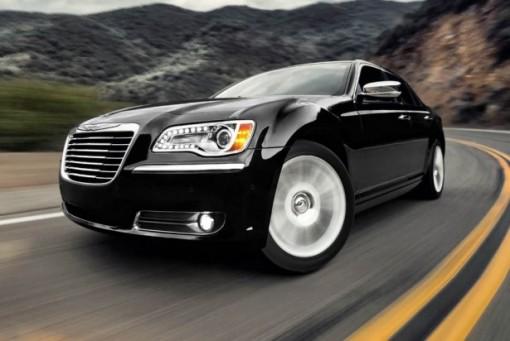 In News: 2011 Chrysler 300C AWD