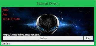 Direct Indosat Terbaru