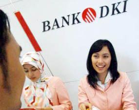 Lowongan Kerja 2013 Bank Terbaru Bank DKI Untuk Lulusan D3, S1 dan S2 - Desember 2012, lowongan kerja BUMD