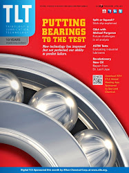 Tribology & Lubrication Technology Magazine